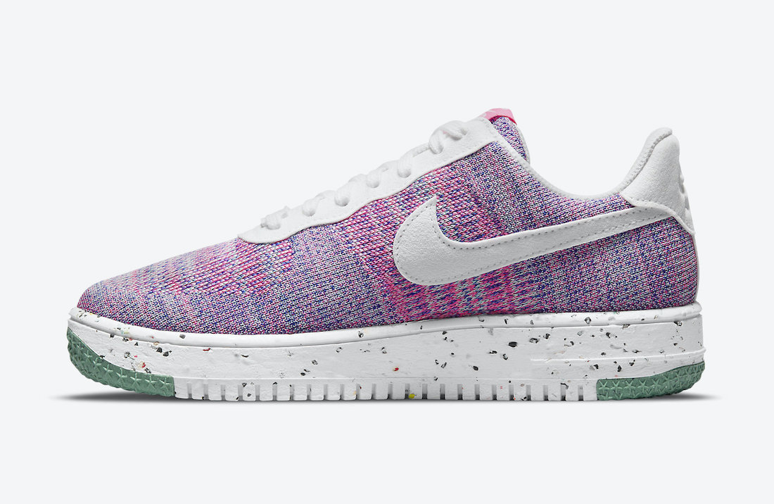 Swoosh, Nike Air Force 1, Nike Air, Flyknit, Crater, Air Force 1 Flyknit 2.0, Air Force 1