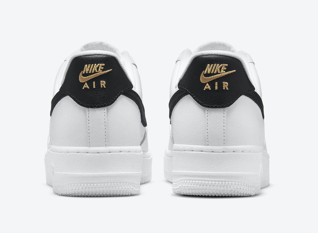 White Black, Swoosh, Nike Air Force 1 Low, Nike Air Force 1, Nike Air, Black, Air Force 1 Low, Air Force 1, AF1