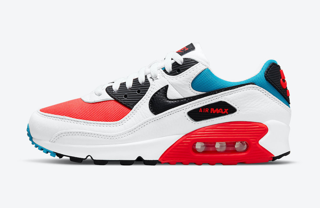 Nike Air Max 90, Nike Air Max, Nike Air, Firecracker, Air Max 90, Air Max