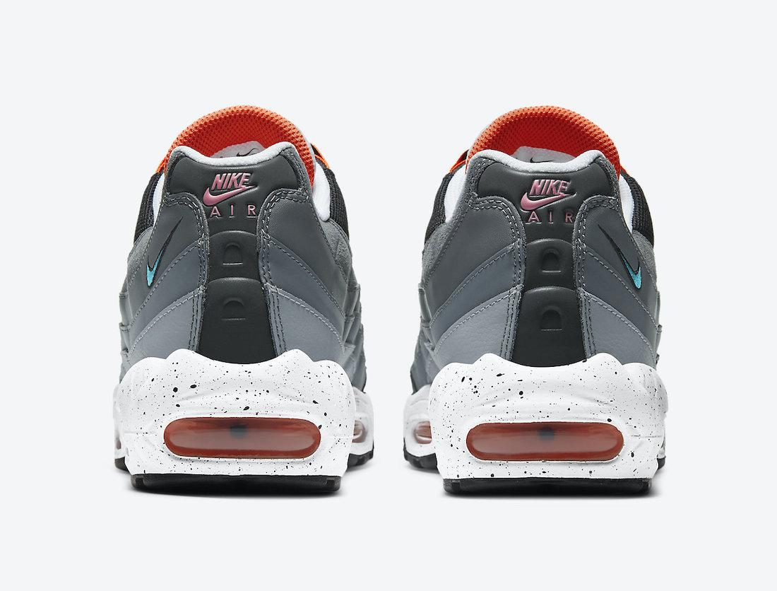 Nike Air Max 95, Nike Air Max, Nike Air, Air Max 95, Air Max, 3M反光