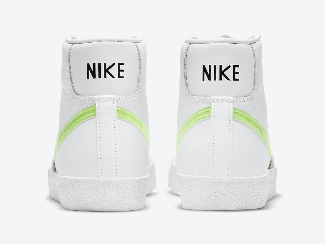 运动鞋, Swoosh, Nike Blazer Mid, NIKE, Blazer Mid, Blazer