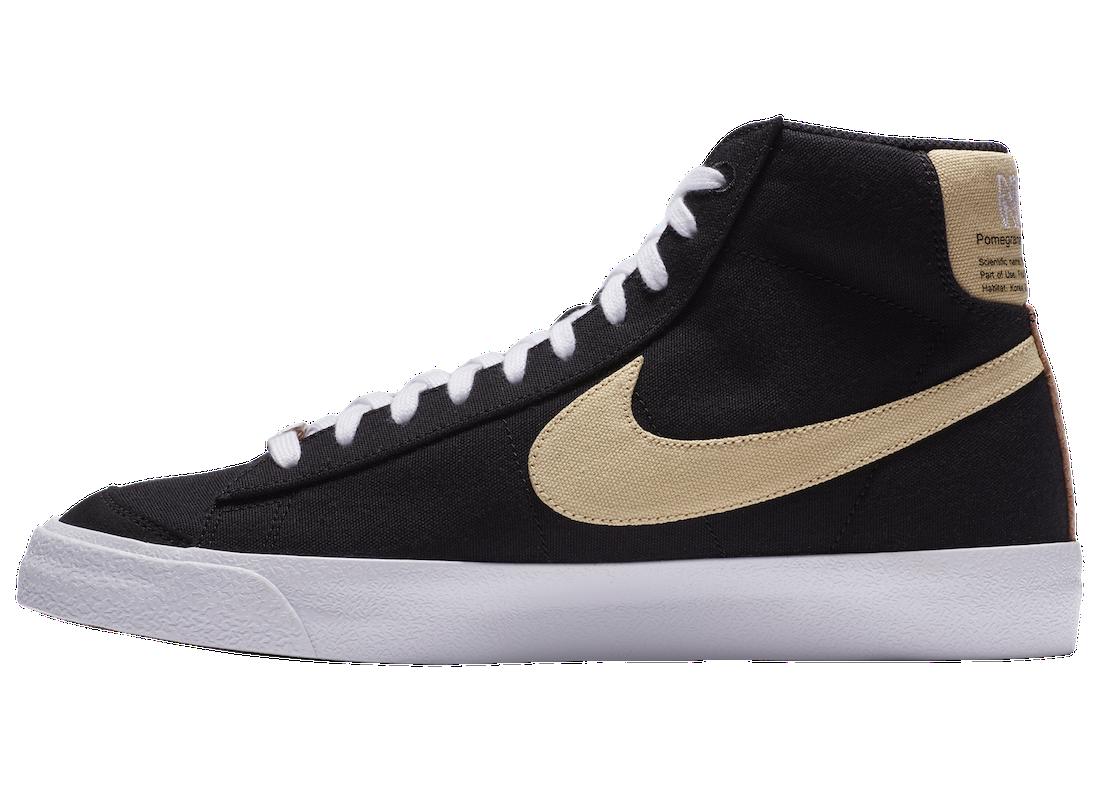 帆布鞋, Swoosh, Nike Blazer Mid '77, Nike Blazer Mid, Blazer Mid, Blazer