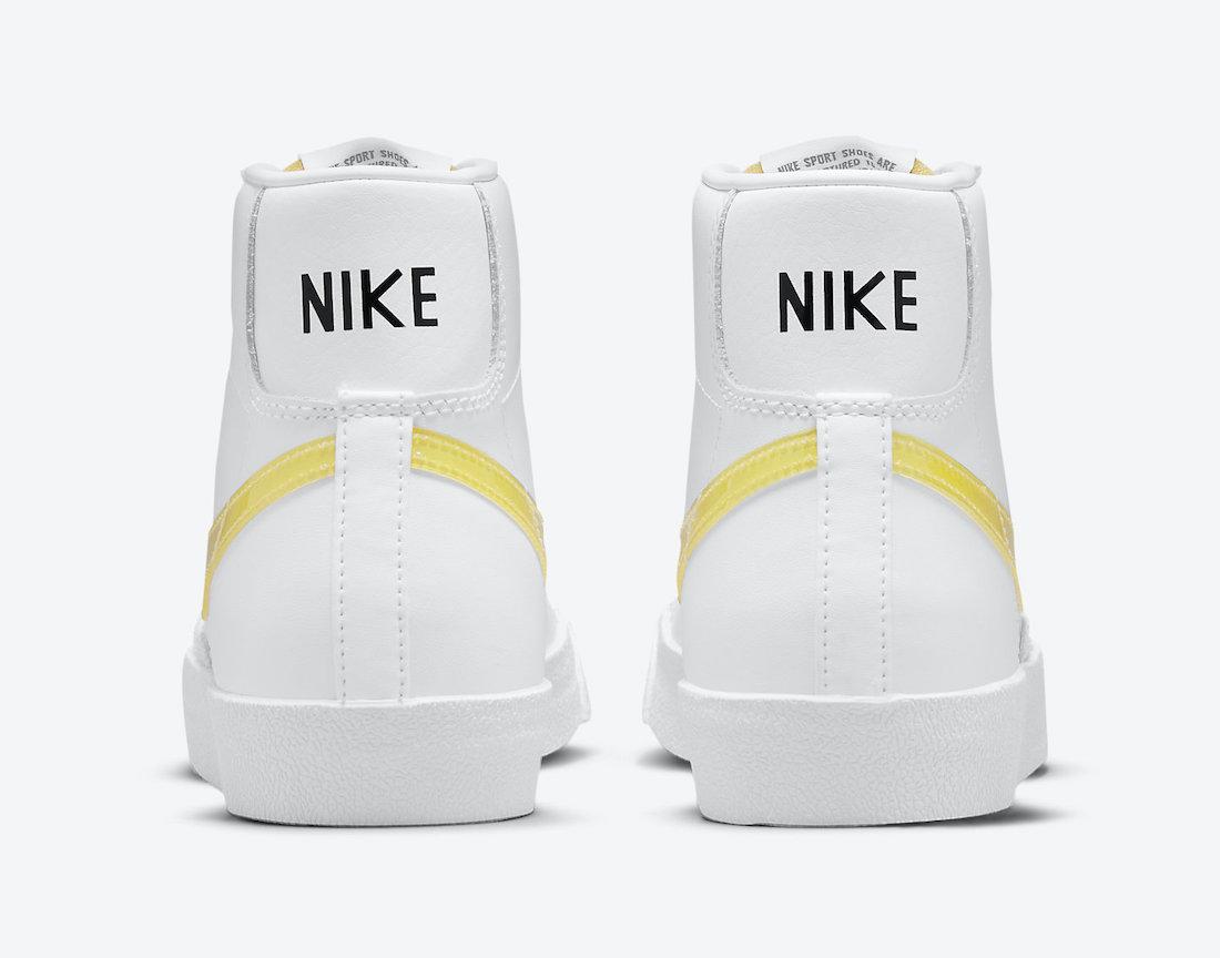 Swoosh, Nike Blazer Mid, NIKE, Blazer Mid, Blazer