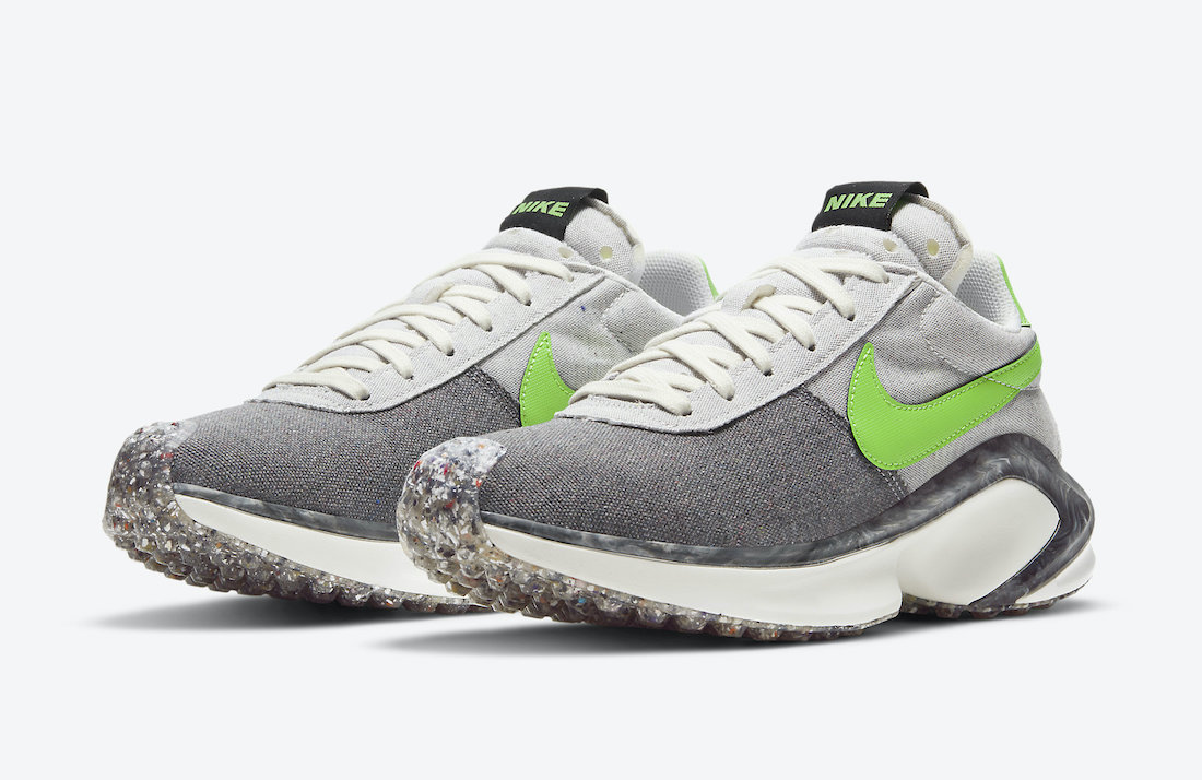 Swoosh, Nike D / MS / X Waffle