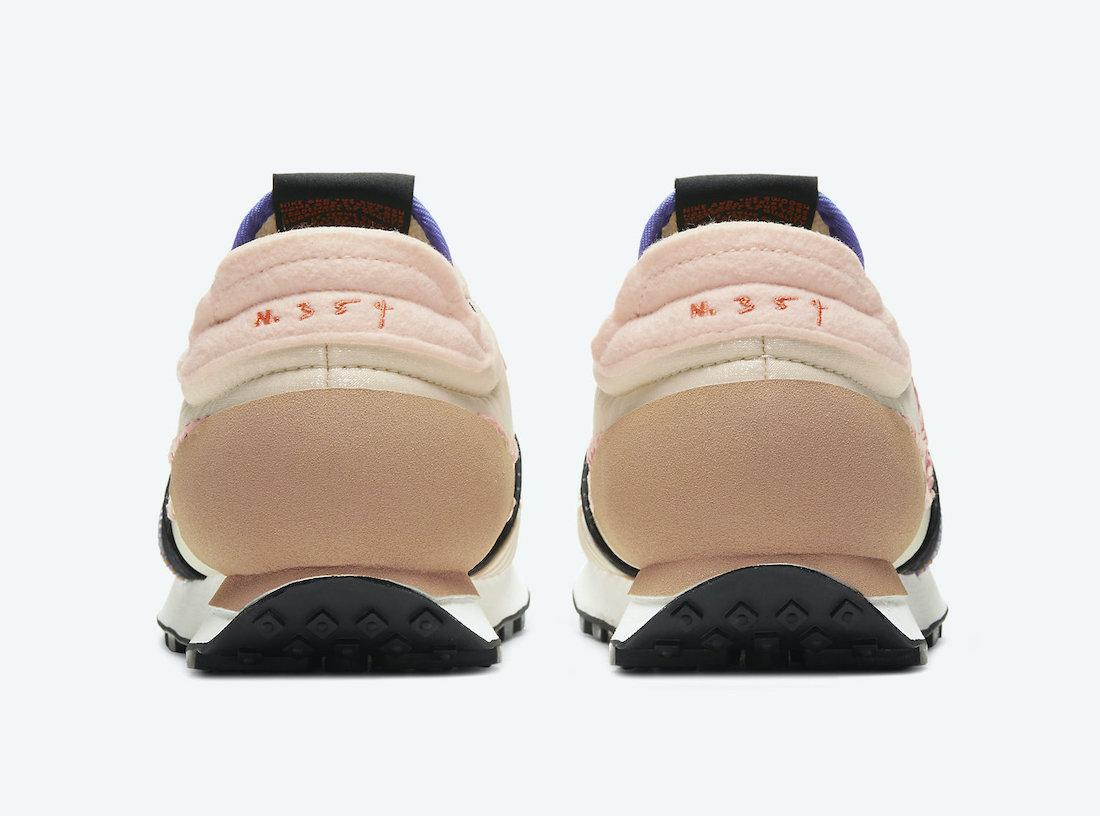 解构, 帆布鞋, 女鞋, 华夫, Swoosh, Nike Daybreak Type, Daybreak Type