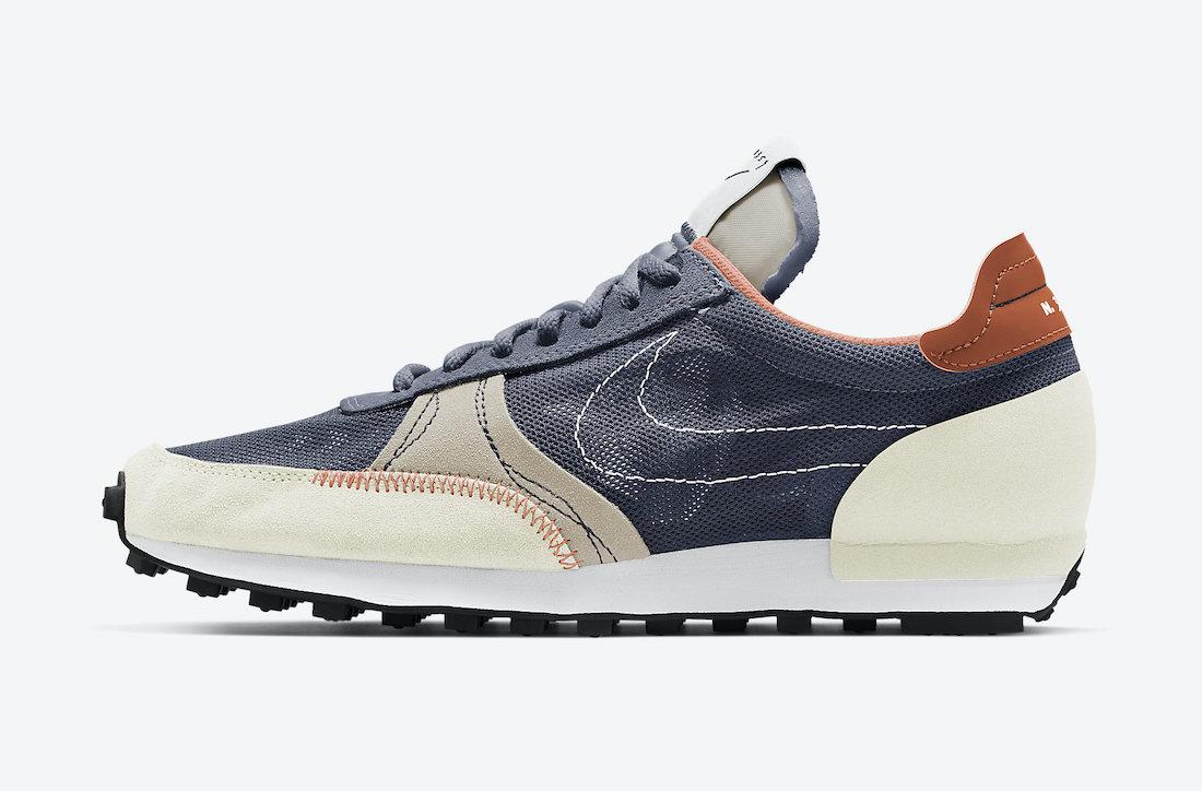 华夫, Nike Daybreak Type, Daybreak Type