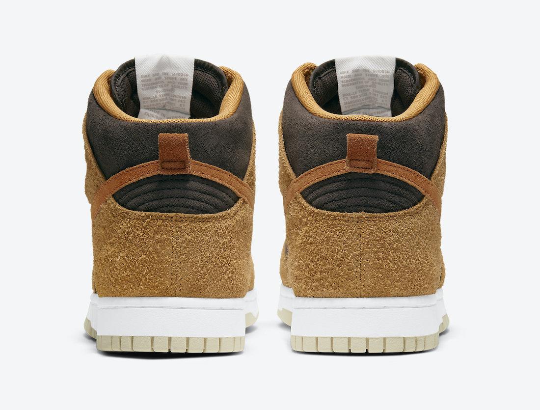 Swoosh, StockX, Nike Dunk High, Nike Dunk, Dunk High, Dunk, Curry
