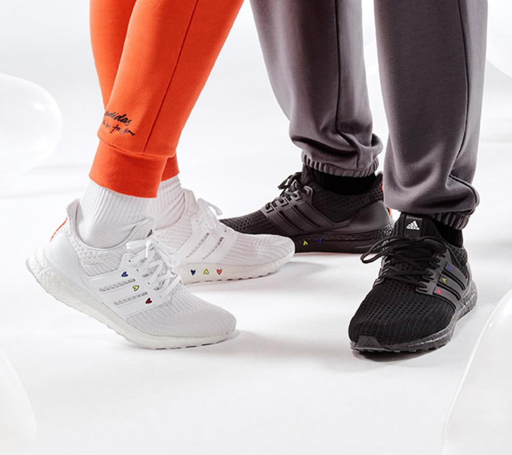 施华洛世奇, 情人节, Ultra Boost, Originals, Boost, adidas Samba, adidas Originals
