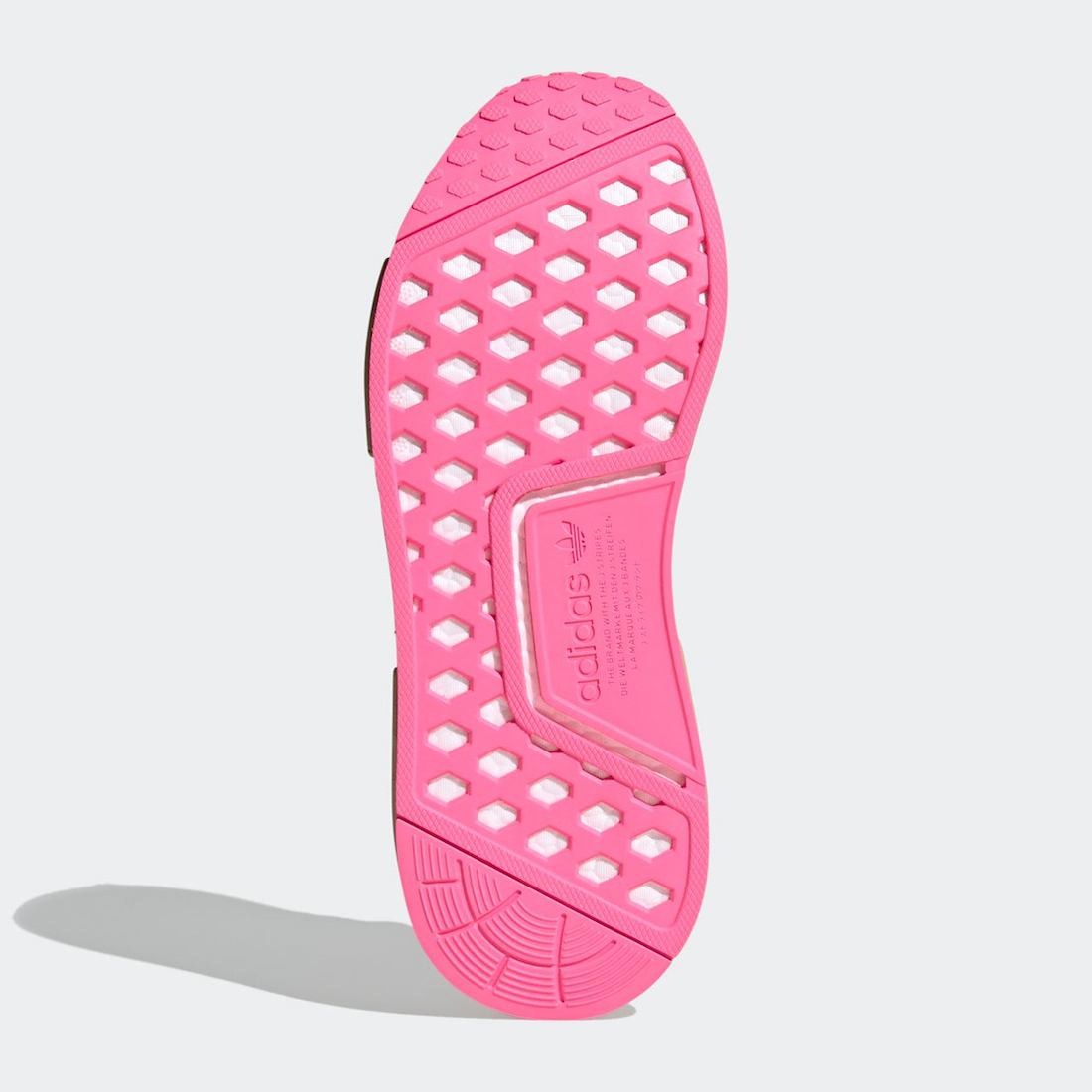 Primeknit鞋面, Primeknit, Originals, NMD R1, EVA, Boost, adidas Originals, adidas NMD R1, adidas NMD