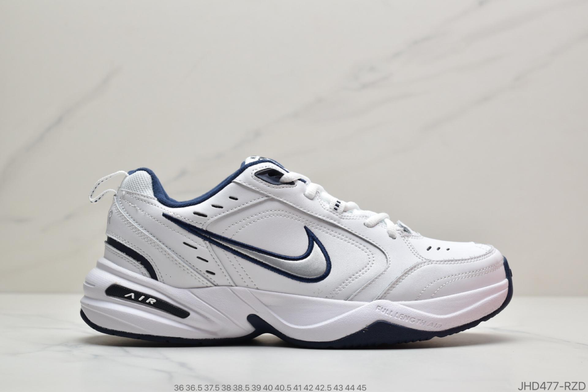 跑鞋, 老爹鞋, 慢跑鞋, 复古老爹鞋, Nike Air, Monarch M2K, M2K