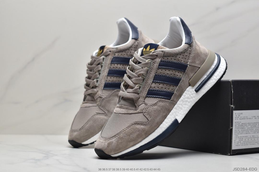 跑鞋, 复古跑鞋, ZX500 XC, ZX500 RM, ZX500, Originals, Adidas