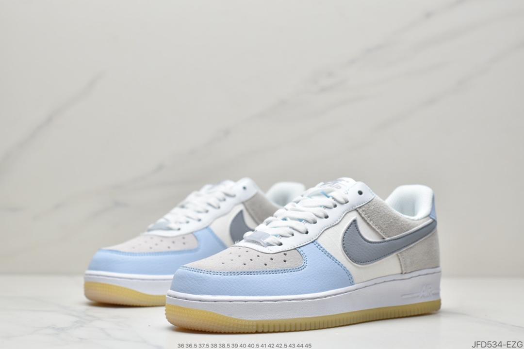 联名, 空军一号, 板鞋, 卫冕冠军, 休闲板鞋, Reigning Champ, Nike Air, 3M反光