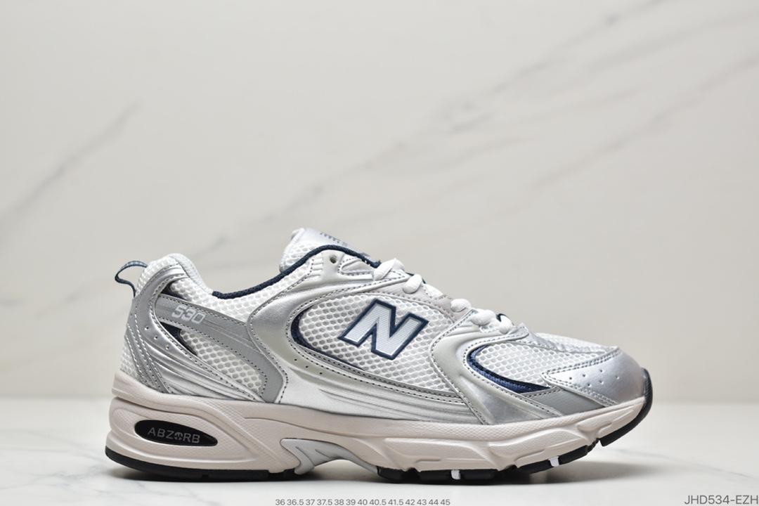 新百伦, New Balance, MR530, ABZORB