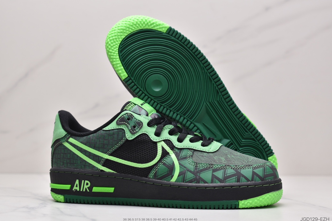 空军一号, 板鞋, React, Nike Air Force 1, Nike Air, Naija, Air Force 1, AF1