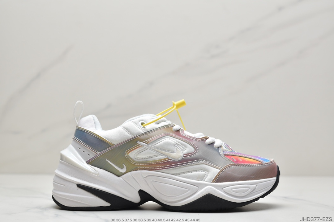 运动鞋, 老爹鞋, 热成像, 变色龙, Nike M2K Tekno, Nike M2K, M2K Tekno, M2K
