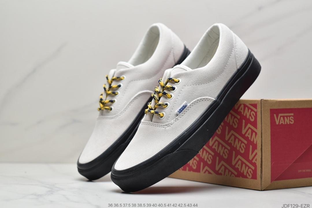 硫化板鞋, 板鞋, 吴亦凡同款, 万斯 Era, Vault Era OG LX