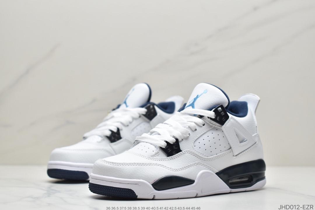 篮球鞋, 实战篮球鞋, 哥伦比亚, Jordan, AJ4, Air Jordan 4 Columbia, Air Jordan 4, Air Jordan