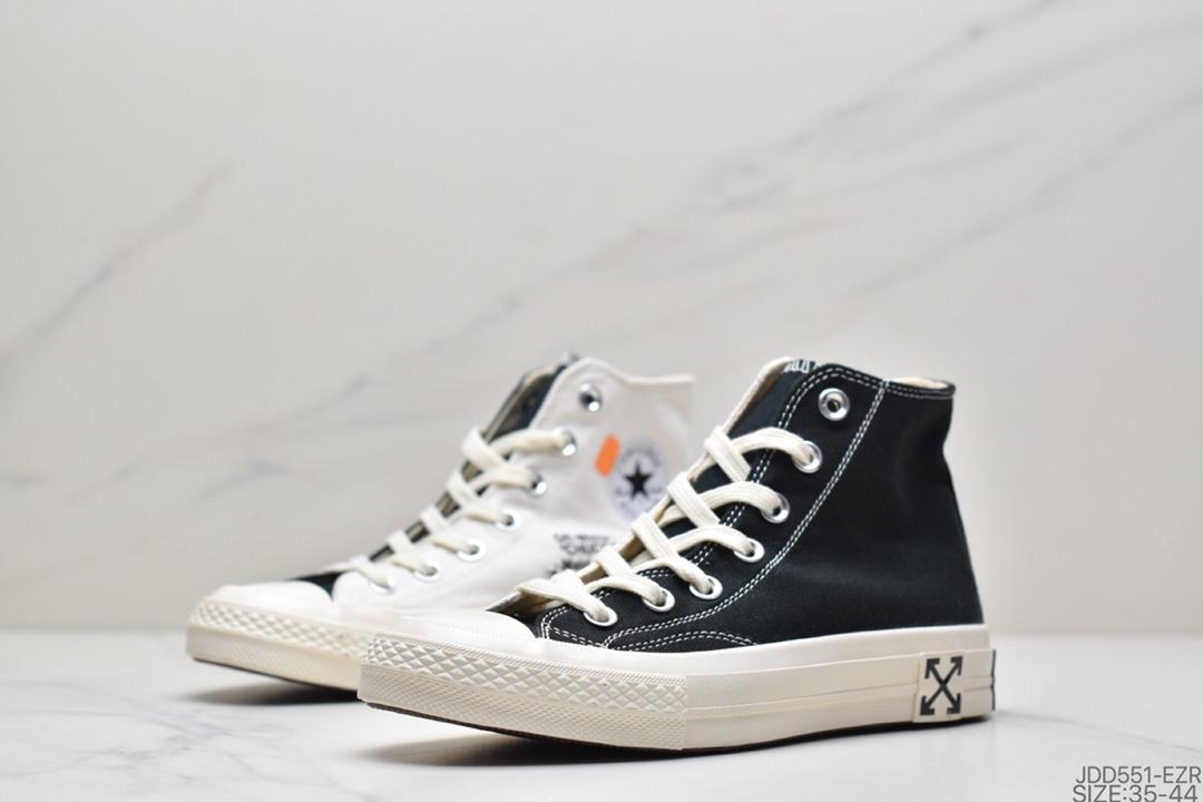 联名, 帆布鞋, 匡威, Converse