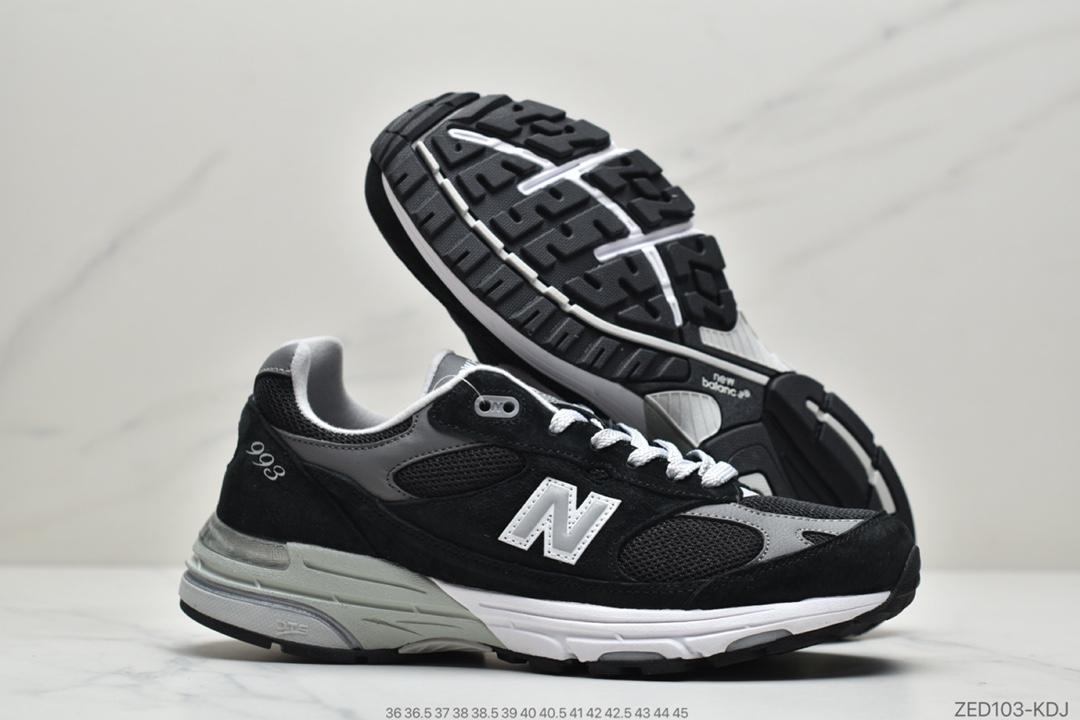 跑步鞋, 美产, 新百伦, New Balance, MR993GL