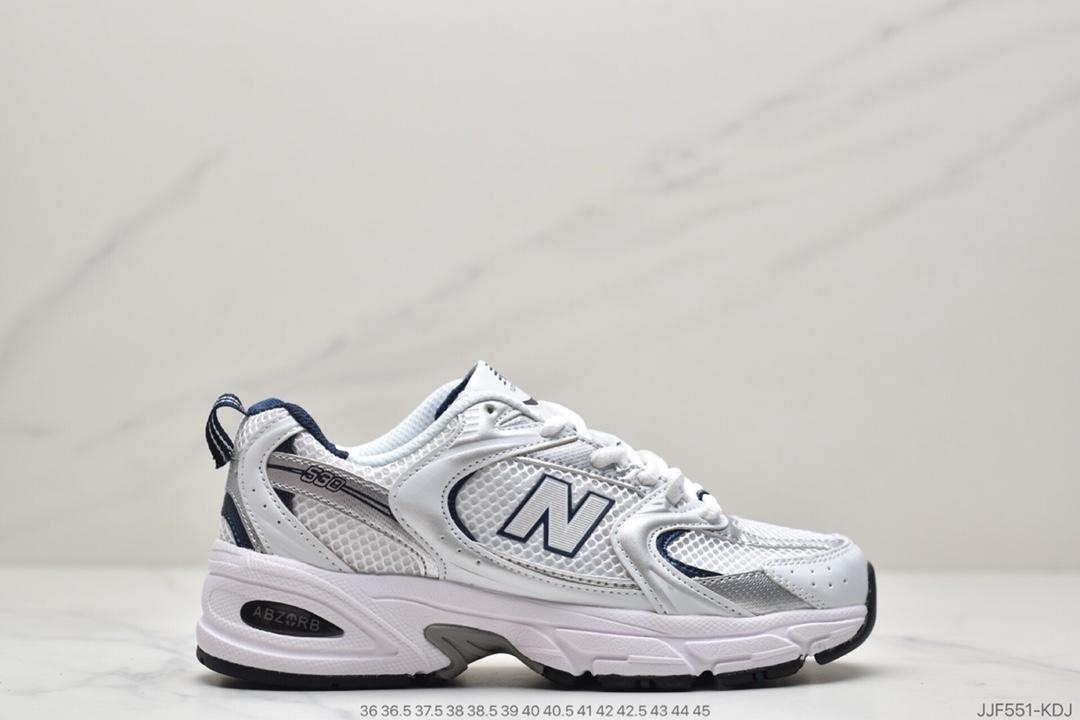老爹鞋, 新百伦, WR530SG, New Balance