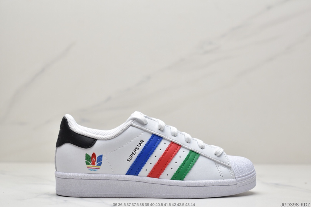 运动板鞋, 贝壳头, 板鞋, Superstar, Originals Superstar, Originals, Adidas