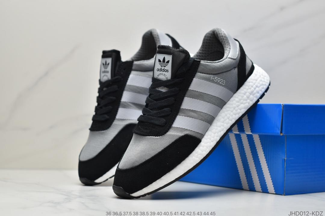 休闲鞋, Boost, Adidas L-5923, Adidas