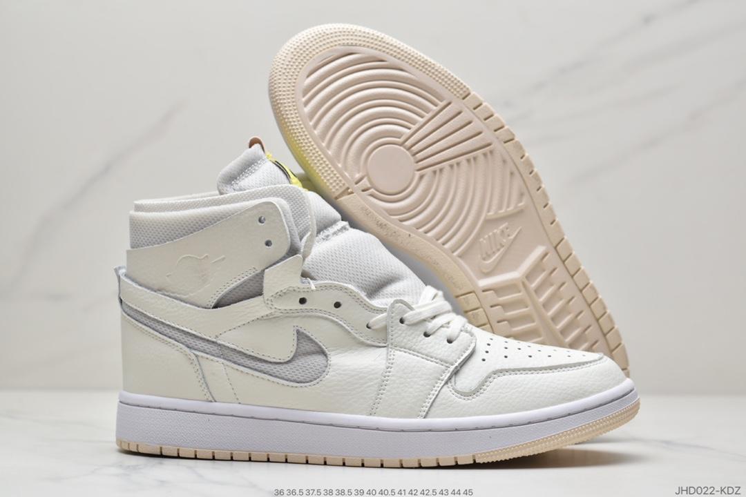 篮球鞋, Zoom Air, Zoom, Swoosh, Summit White, Jordan, Air Jordan 1 Zoom CMFT, Air Jordan 1 Zoom, Air Jordan 1, Air Jordan
