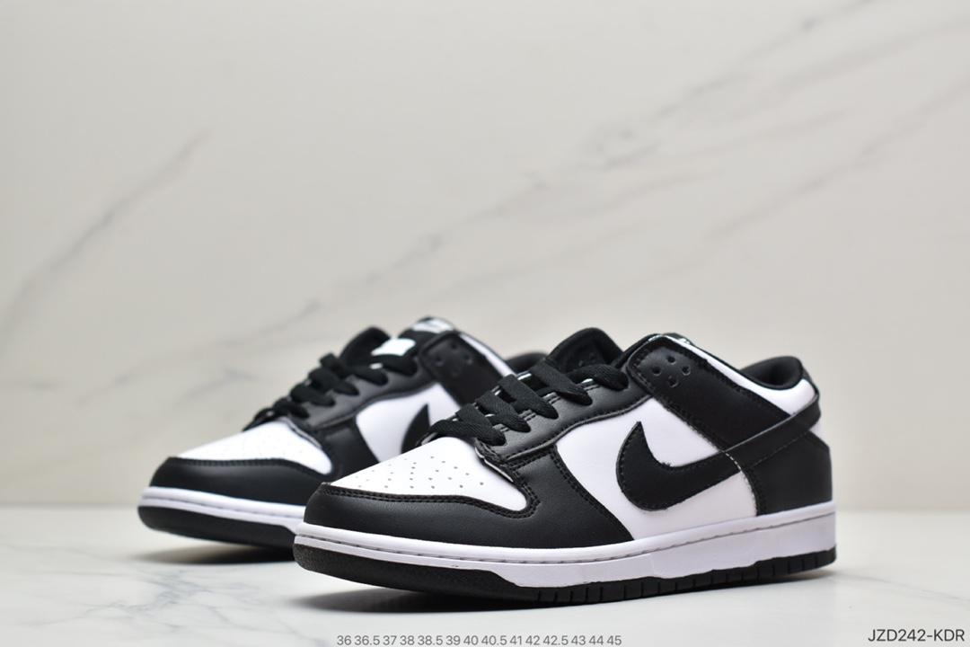 熊猫, 板鞋, 扣篮系列, 低帮板鞋, Nike Dunk Low, Nike Dunk, Dunk Low, Dunk