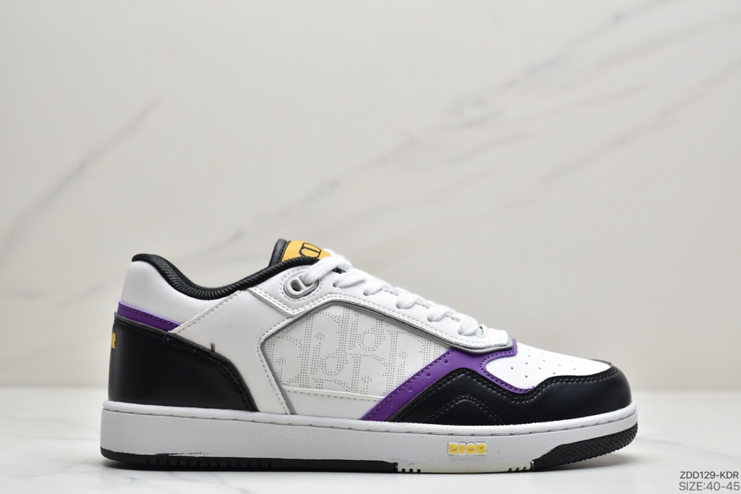 板鞋, 休闲鞋, Dior迪奥, Dior