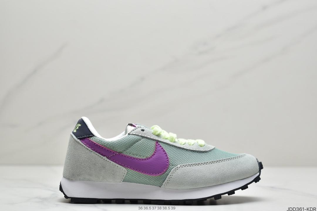 跑鞋, 慢跑鞋, 华夫, Nike Wmns Air Daybreak