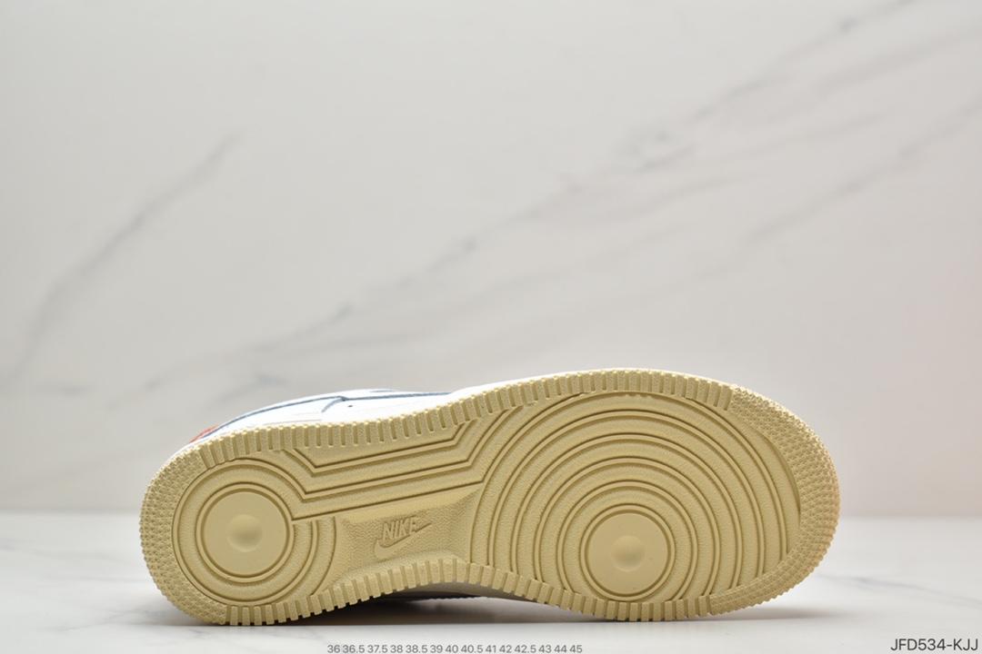 """运动板鞋, 空军一号, 板鞋, Starfish, Nike Air Force 1, Nike Air, Air Force 1'07 LE""""Starfish"""", Air Force 1"""