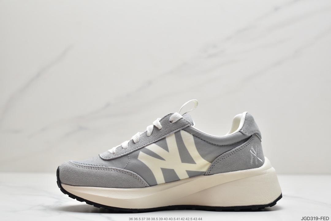运动鞋, 老爹鞋, NY, MLB