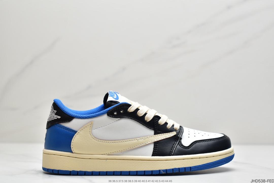 联名, 篮球鞋, 文化篮球鞋, 三方联名, Travis Scott, Jordan, Air Jordan 1, Air Jordan
