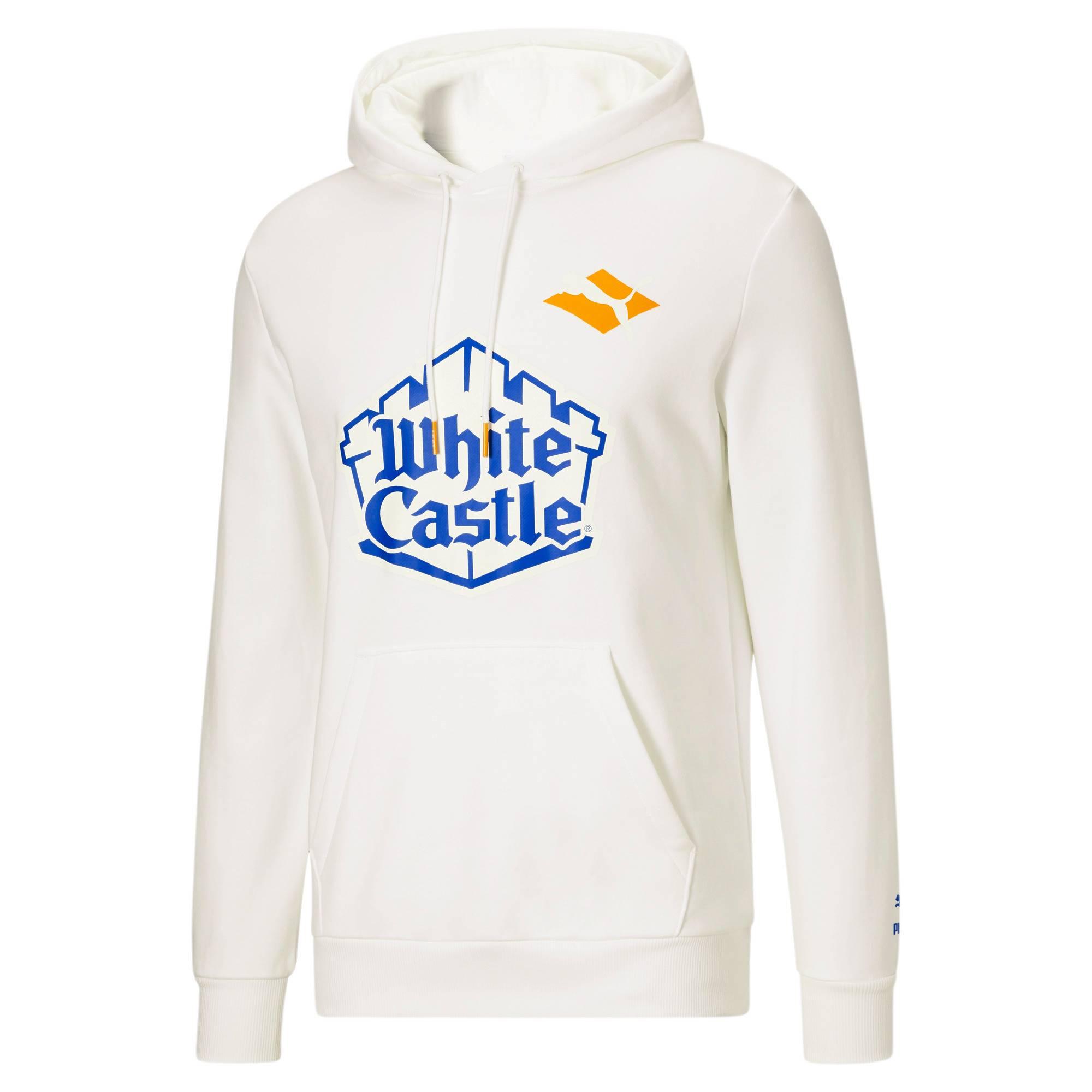 PUMA 和 White Castle 推出 100 岁生日系列