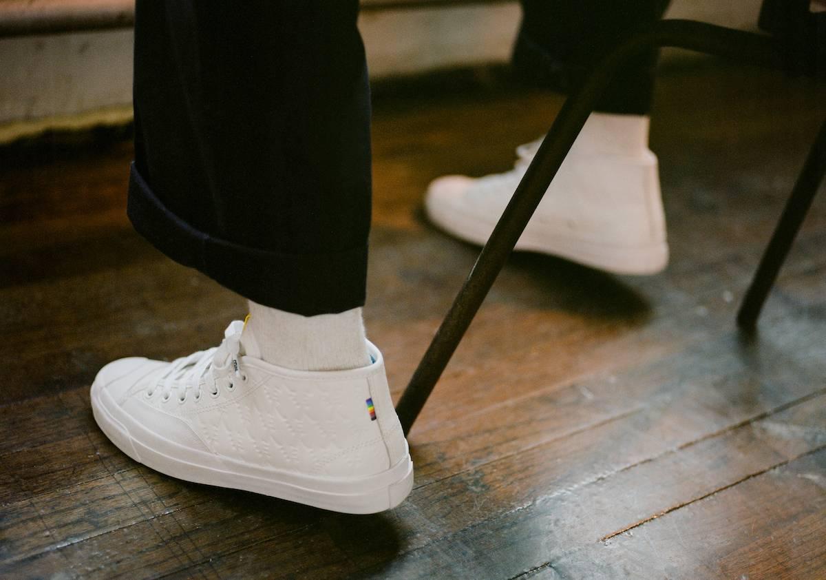 运动鞋, 匡威, Converse Jack Purcell, Converse
