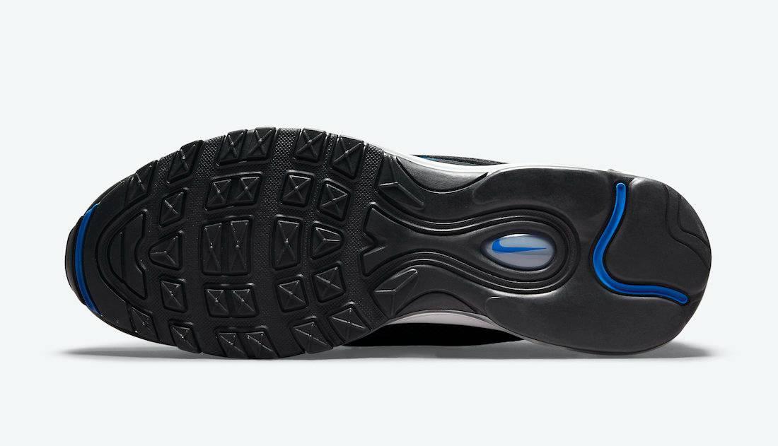 Racer, Nike Air Max 97, Nike Air Max, Nike Air, Black, Air Max 97, Air Max