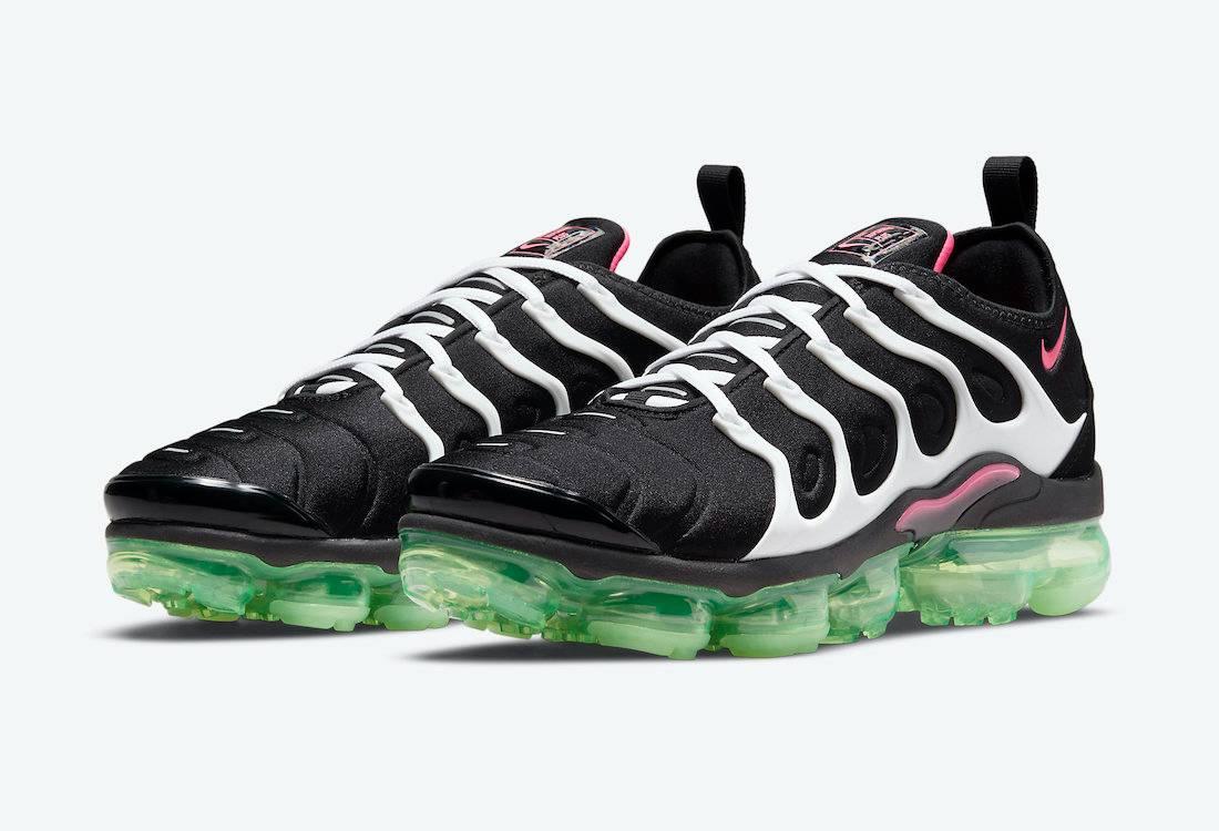 Swoosh, Nike Air VaporMax Plus, Nike Air