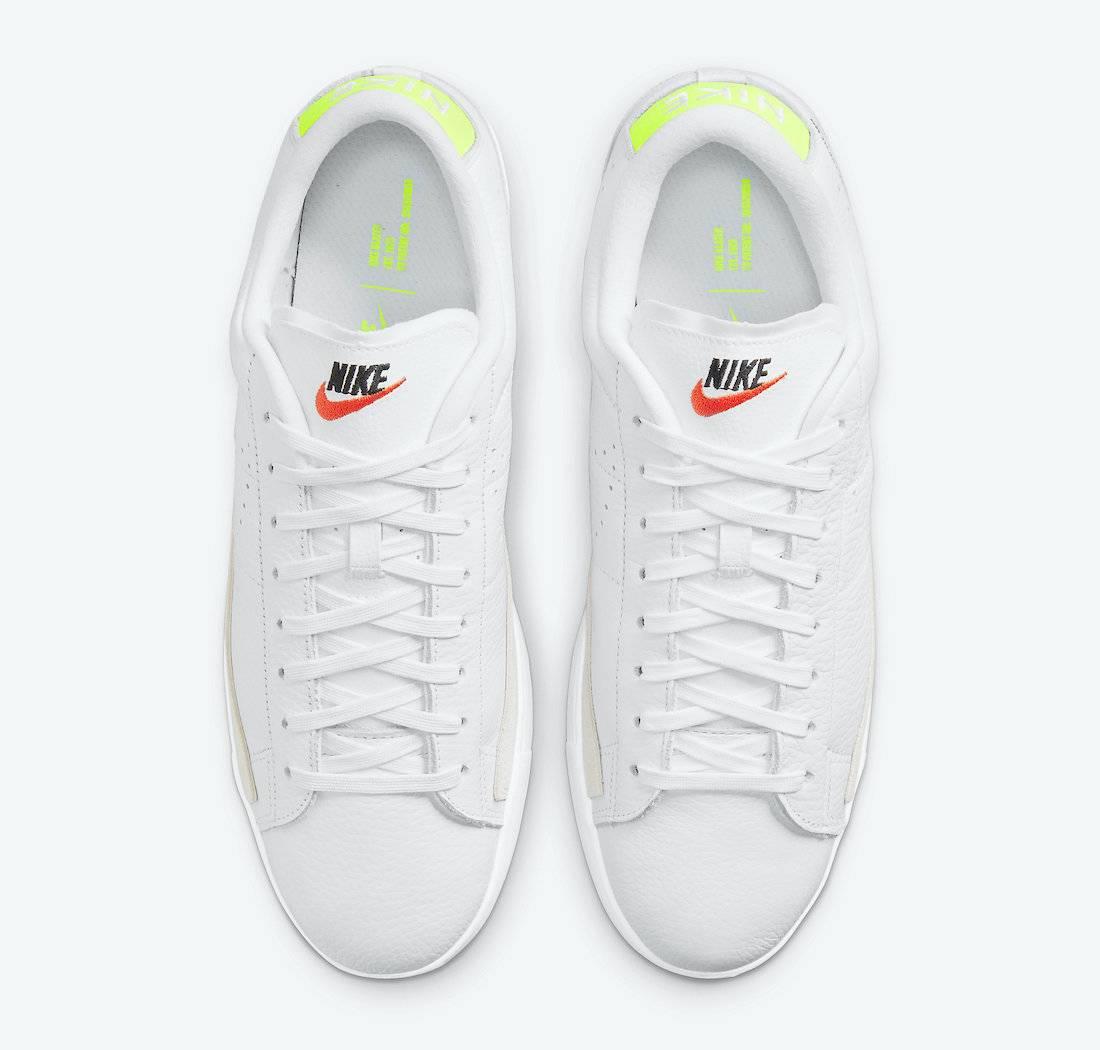 Swoosh, Nike Blazer Low X, Blazer