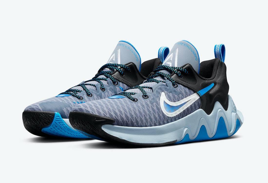 Swoosh, Nike Giannis Immortality