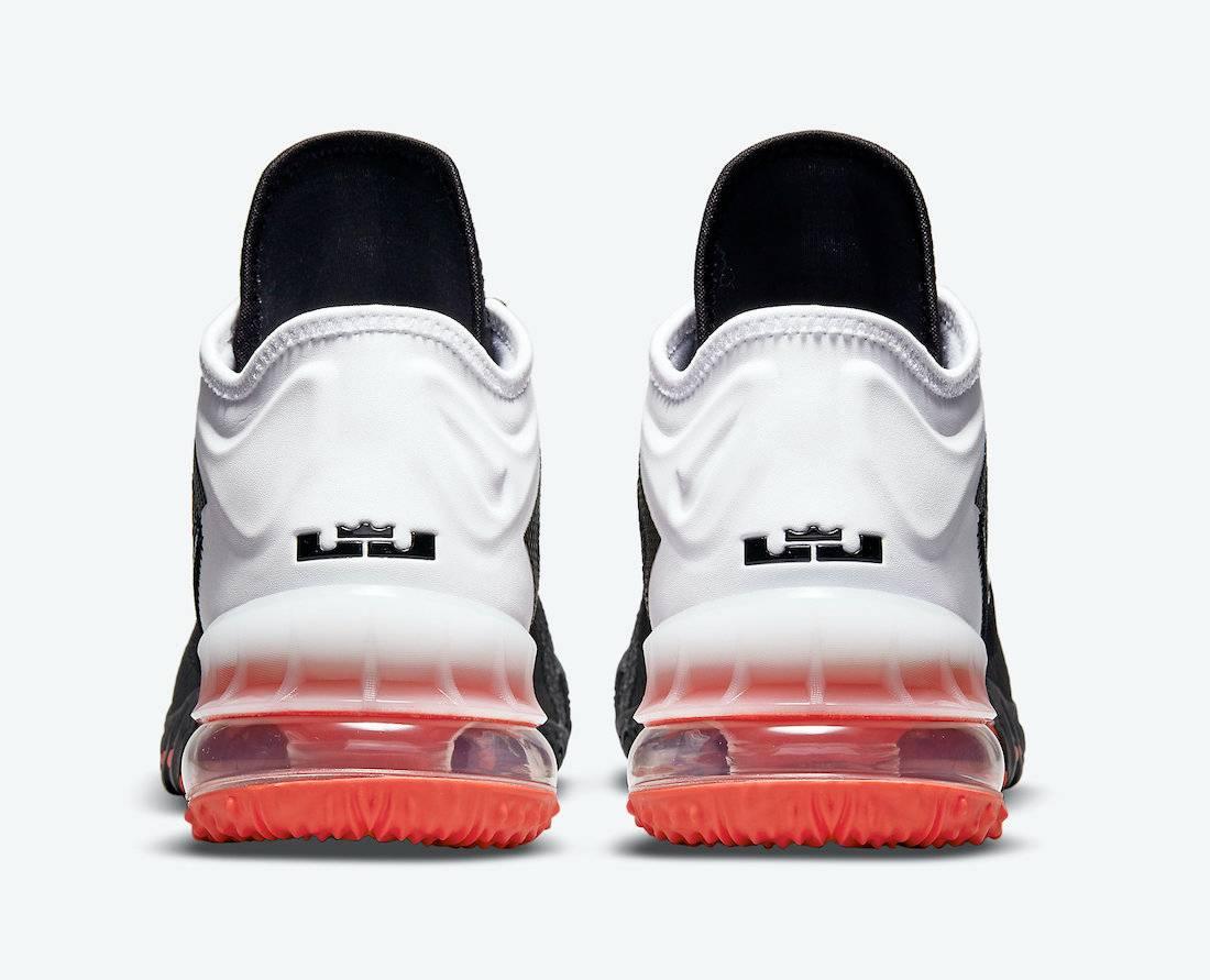 运动鞋, React, Nike LeBron 18 Low, Nike LeBron 18, LeBron 18, Heart of Lion, Basket, Air Max