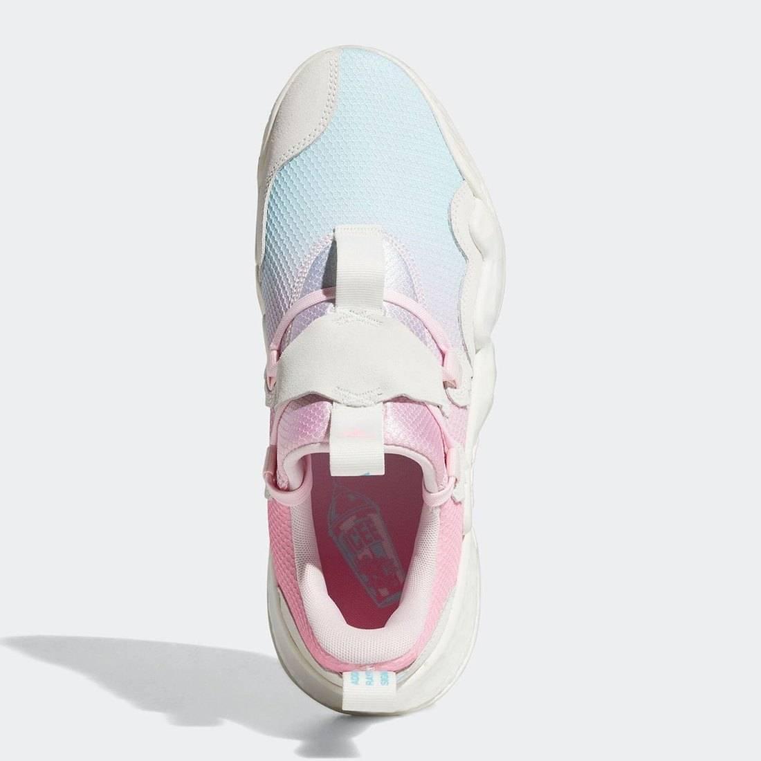 "adidas Trae Young 1 ""ICEE"""