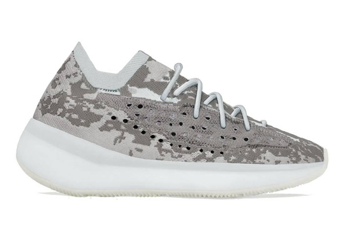 adidas Yeezy Boost 380 Stone Salt