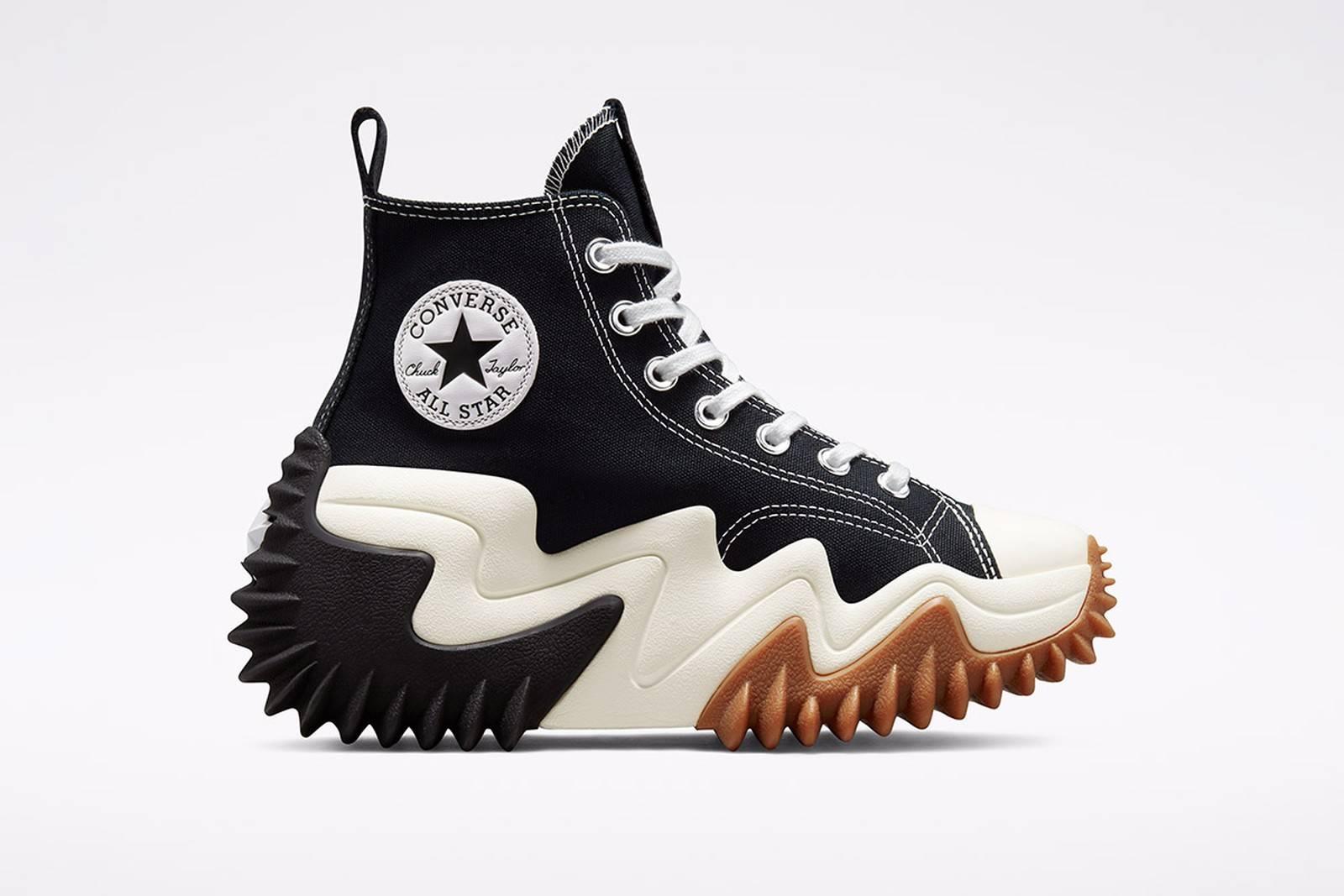 高帮, 解构, 篮球鞋, 匡威, Jordan, Converse
