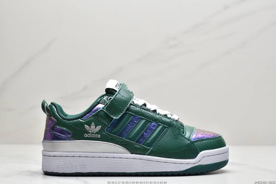 联名, 碧昂丝联名, 休闲鞋, ADIvy Park x Forum