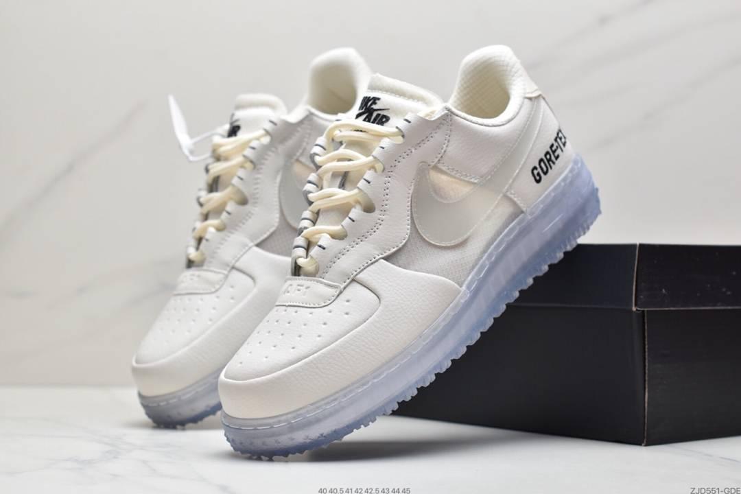 WTR Gore-Tex, Nike Air Force 1, Nike Air, Air Force 1
