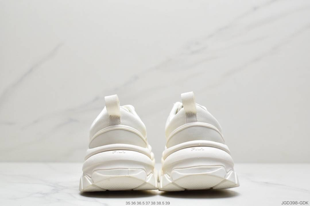 老爹鞋, 帆布鞋, 小白鞋