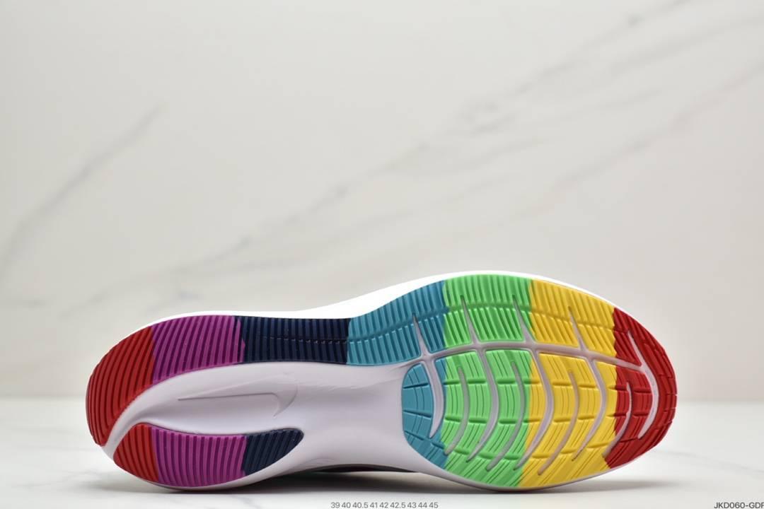 运动鞋, 跑步鞋, Zoom, WINFLO 7, Nike Zoom WINFLO 7X, Cushlon