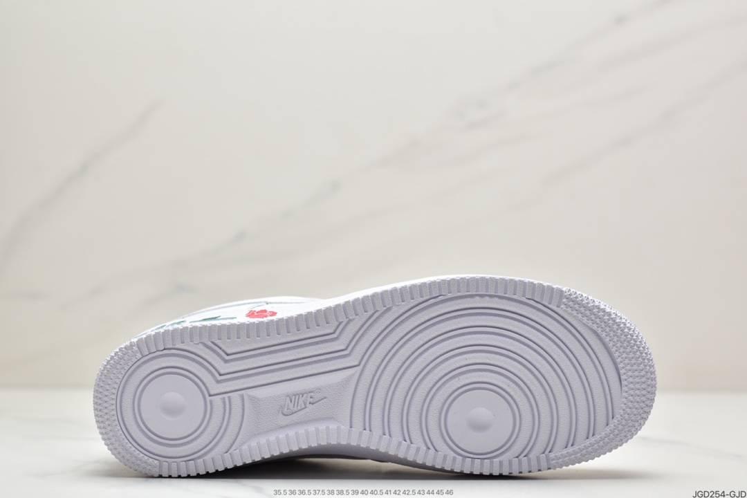 运动板鞋, 空军一号, 板鞋, Rose, Air Force 1