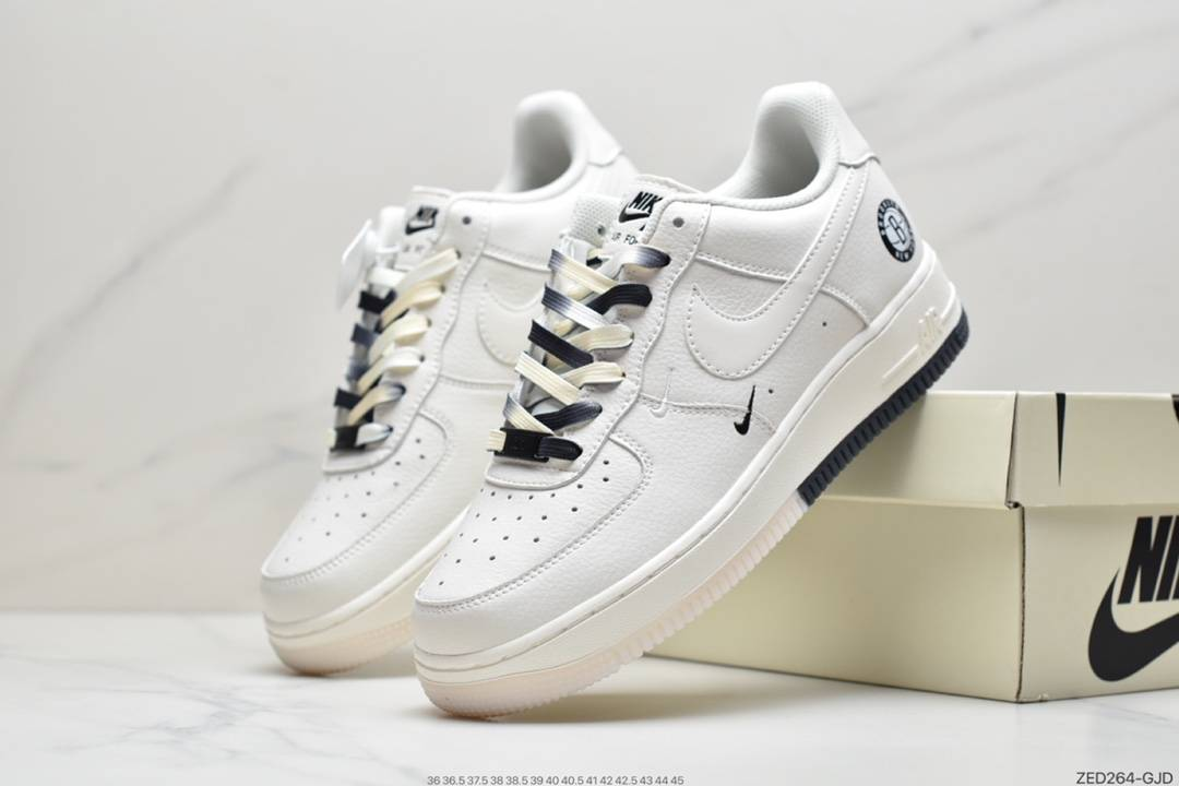 空军一号, 板鞋, 布鲁克林篮网城市, Nike Air Force 1 Low, Nike Air Force 1, Air Force 1 Low, 3M反光