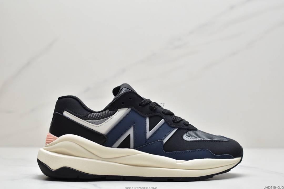 跑鞋, 新百伦, 慢跑鞋, W5740LB, New Balance, M5740, EVA